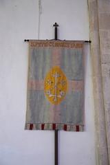 St Peter's, Bruisyard