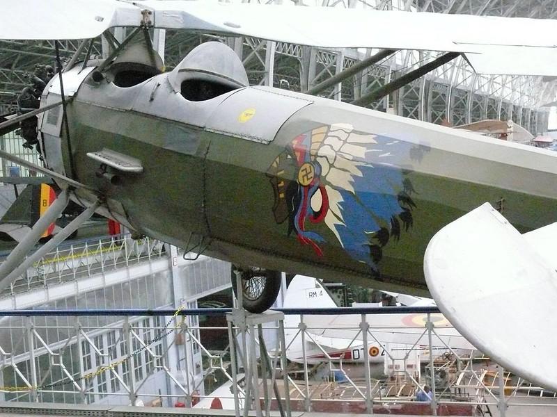 Morane-Saulnier MS.315
