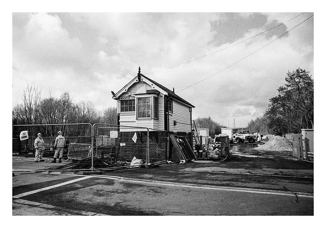 The last days of Beighton Station-2