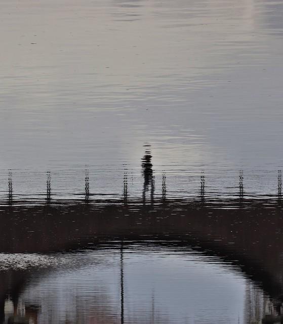 crossing a bridge (3)