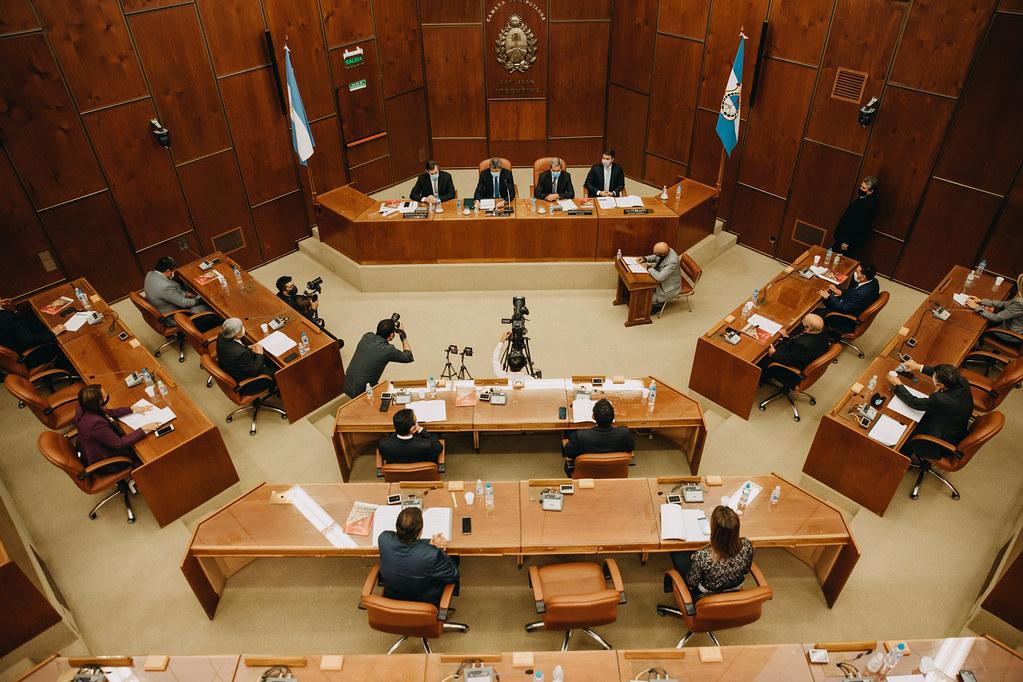 2021-04-01 Prensa Uñac Apertura de Sesiones