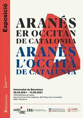 """Exposició: """"Aranès, l'occità de Catalunya"""""""