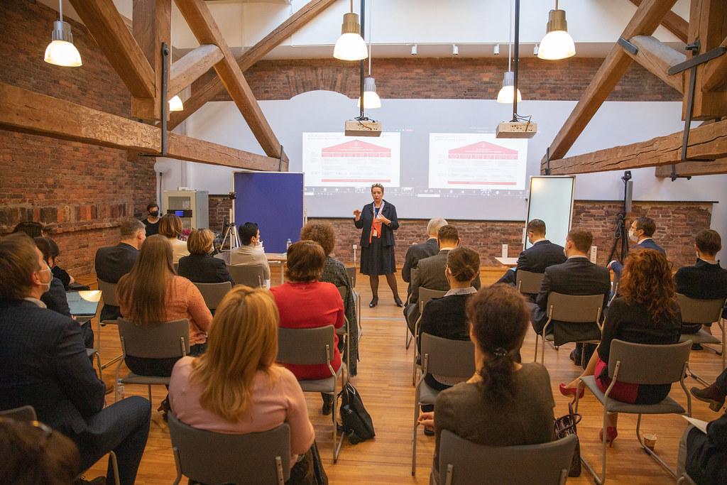 Проектный офис по стратегии ВШМ СПбГУ сформировал дорожную карту реализации стратегии Бизнес-школы