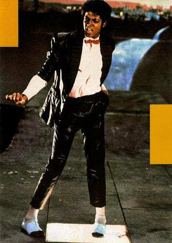 Michael Jackson: Billie Jean (1983)