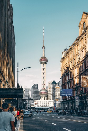 Beijing. From 5 Tips for Studying Abroad in China