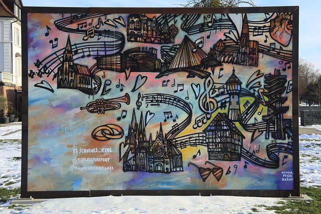 love story n°2 (fresco : Hannes / Felix / Kramer)