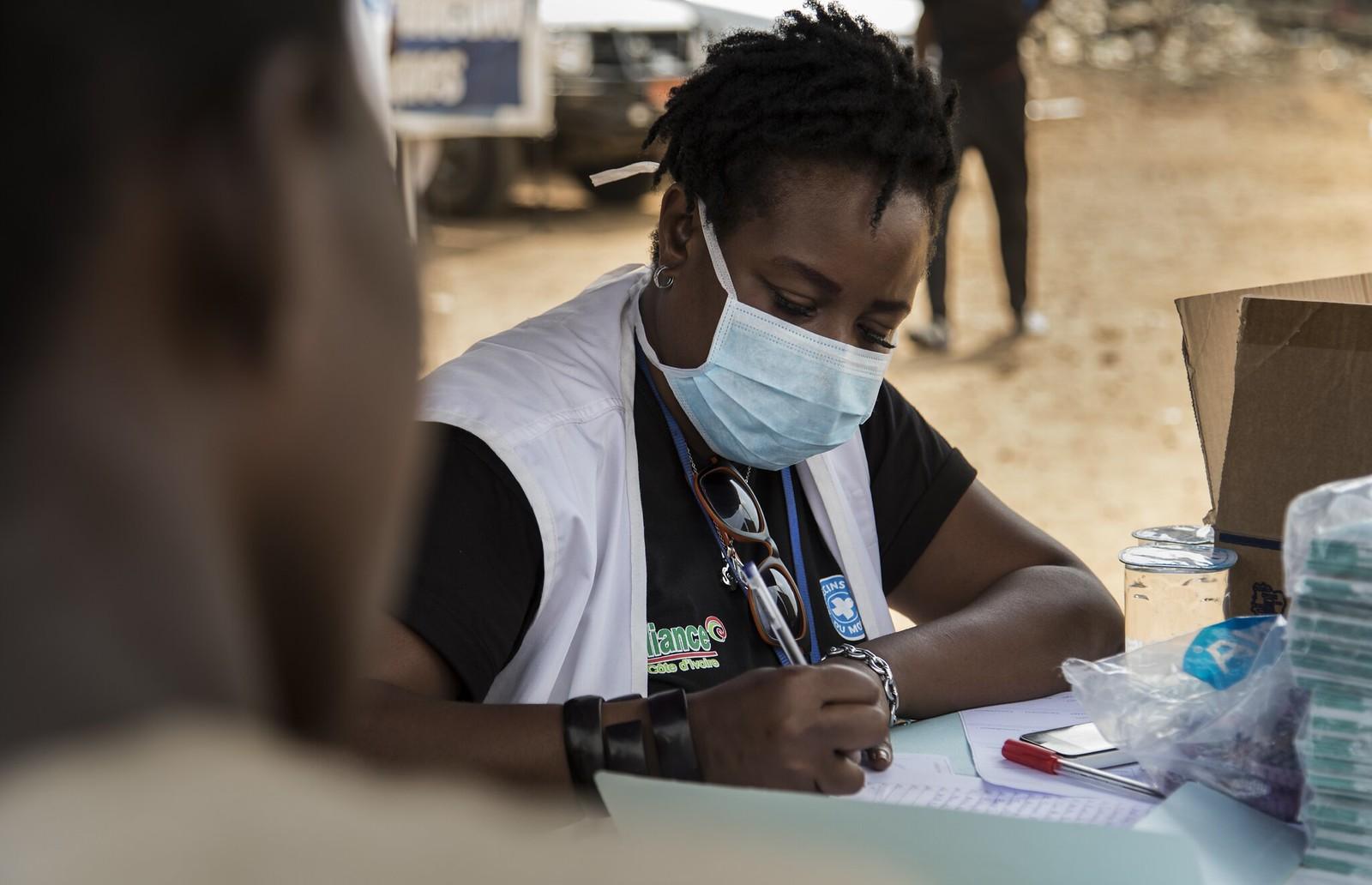 Appuyer les systèmes de santé dans la risposte à la Covid-19
