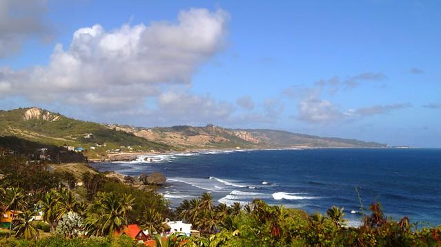 Barbados, West Coast