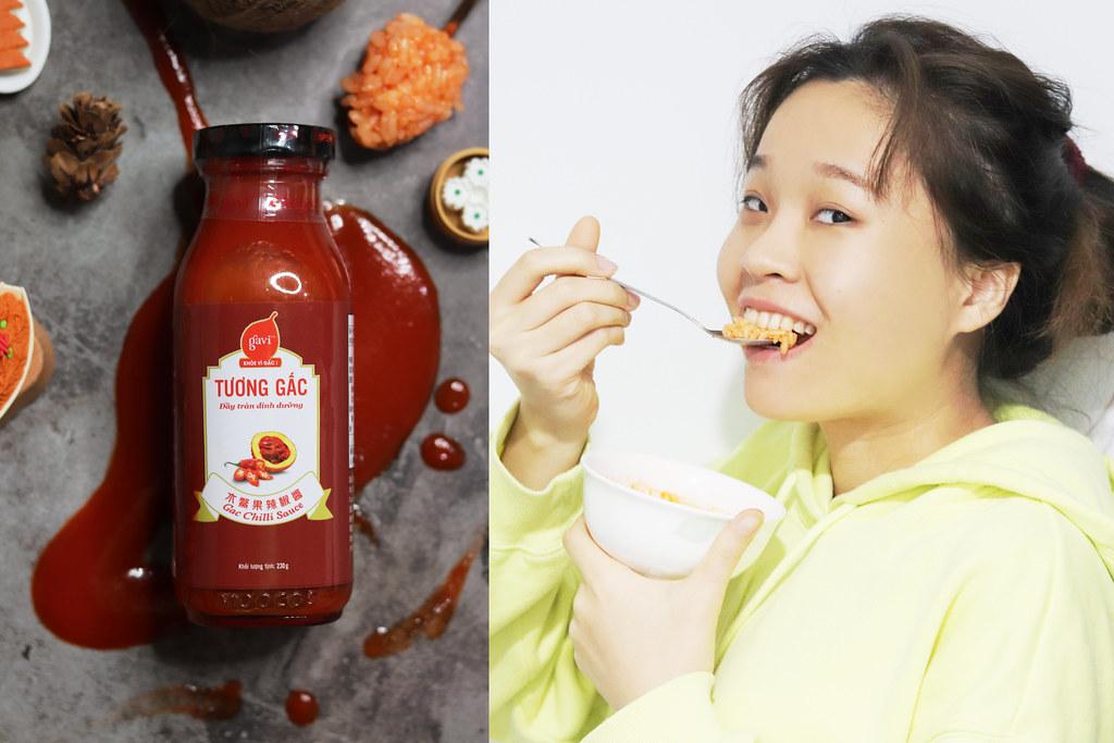 Gavi木鱉果辣椒醬 (6)