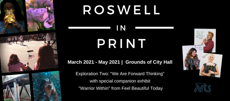 """Roswell in Print: """"We Are Forward Thinking"""""""