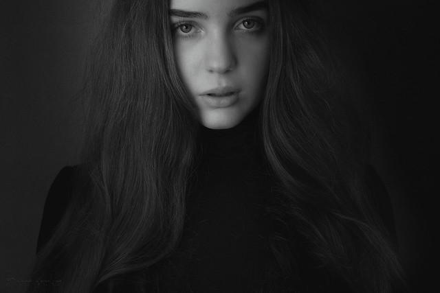 Her wonderful eyes...