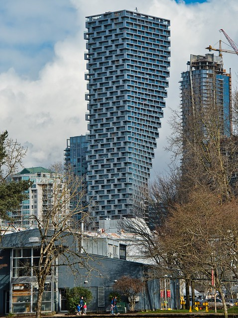 2021 - Vancouver - Vancouver House
