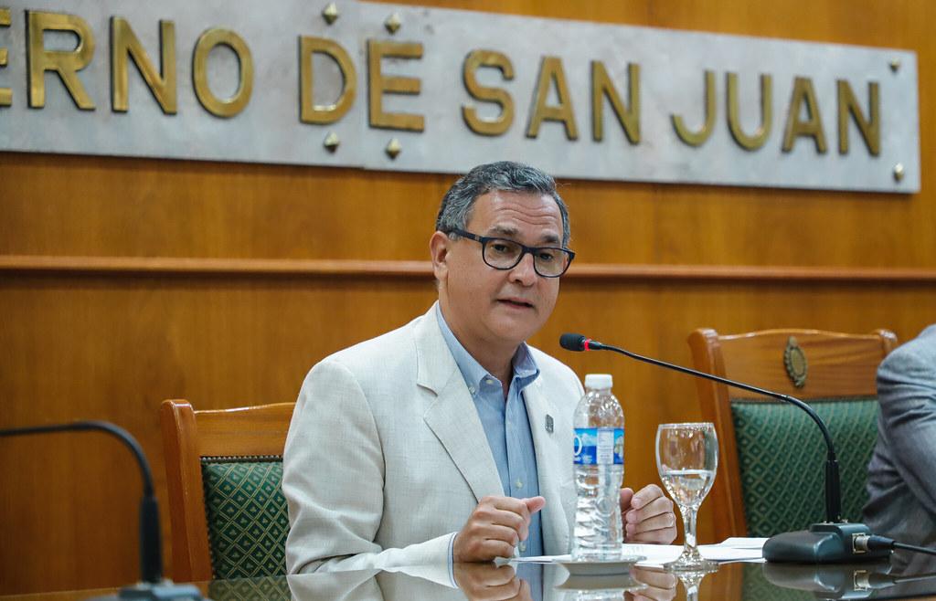 2021-03-09 PRENSA: El Gobierno junto al INTI y la UNSJ, firmaron un convenio para mejorar la competitividad de empresas locales