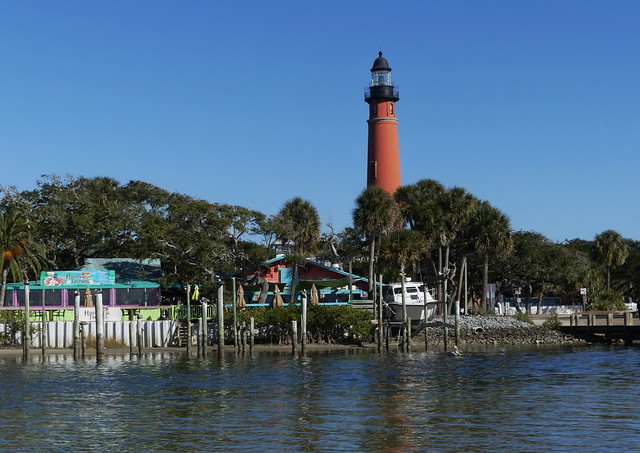 Ponce Inlet