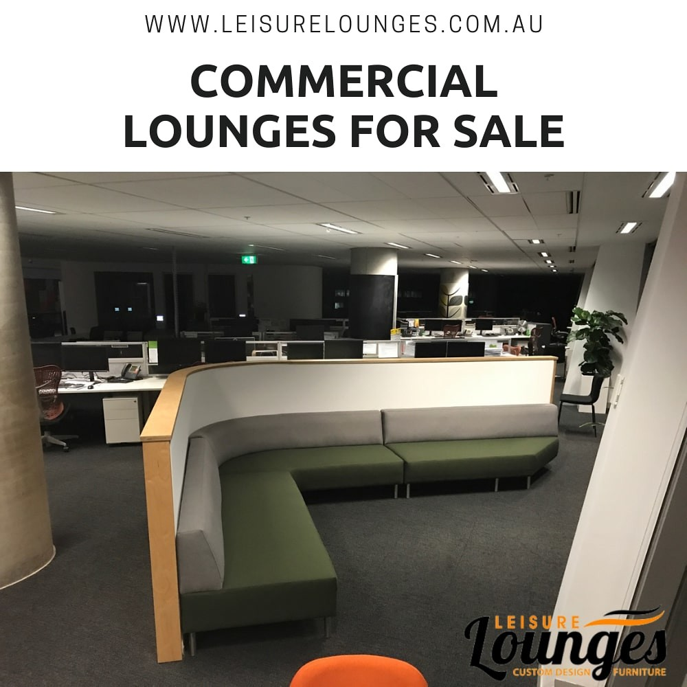 Buy Commercial Lounges for Sale