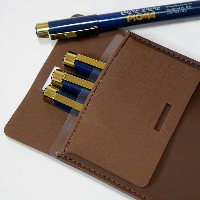 1080 Pen Pocket