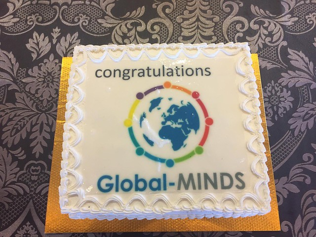 Global-MINDS Summer School & Graduation 2019
