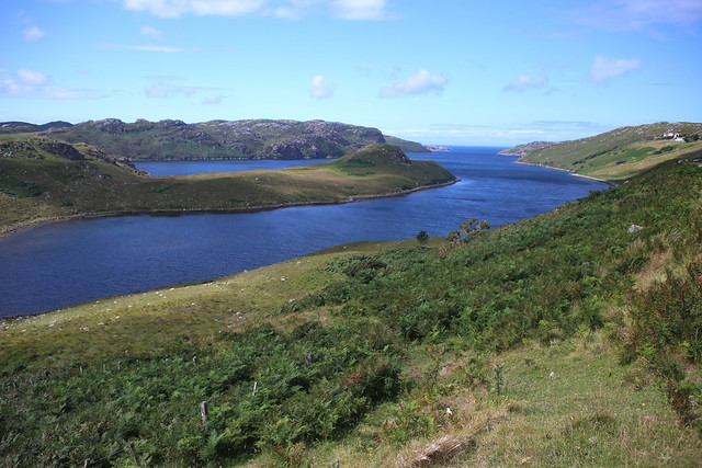 Loch Inchard