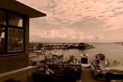 Mercato dei pescatori