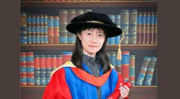 Local researcher among world's top scientists