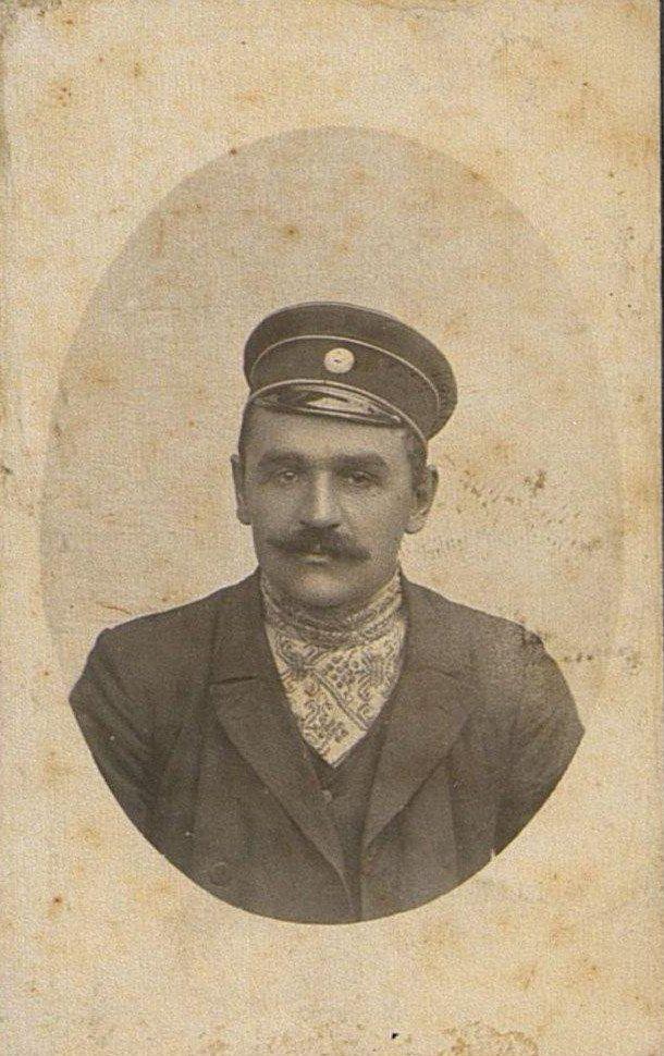 Алексеев Григорий Яковлевич, машинист депо станции Рузаевка, участник вооружённого восстания в декабре 1905 года.