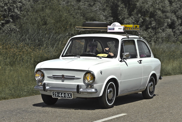 FIAT 850 1966 (3671)