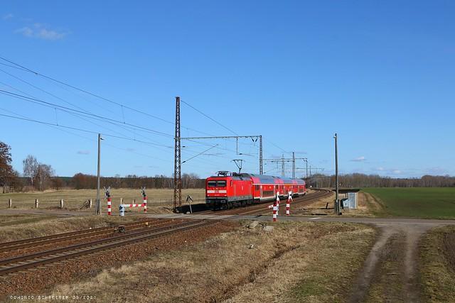 Wildgrube, Brandenburg