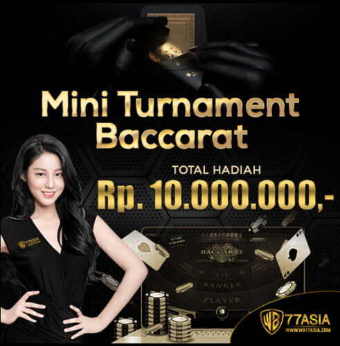 Turnament Mini Baccarat