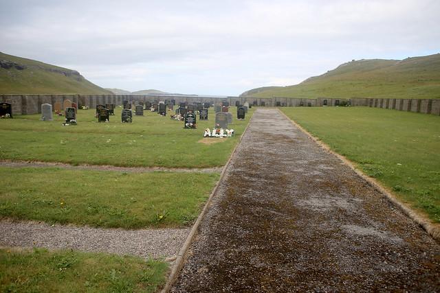 Sheigra cemetery