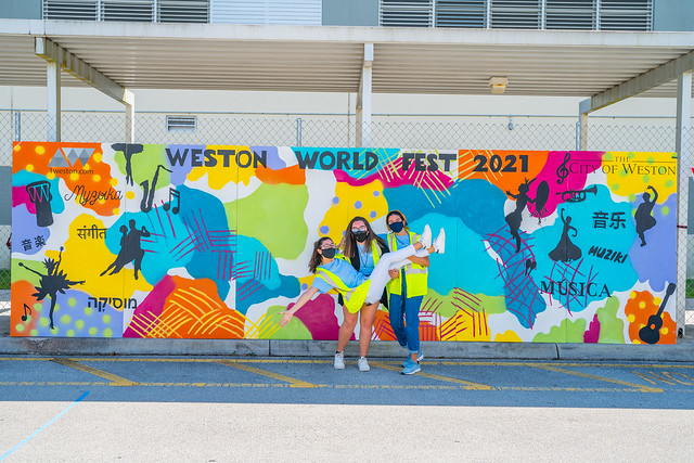 Weston World Fest 2021