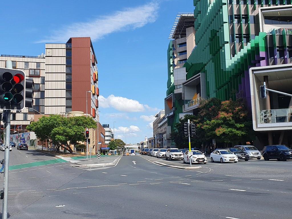 Stanley Road Woolloongabba