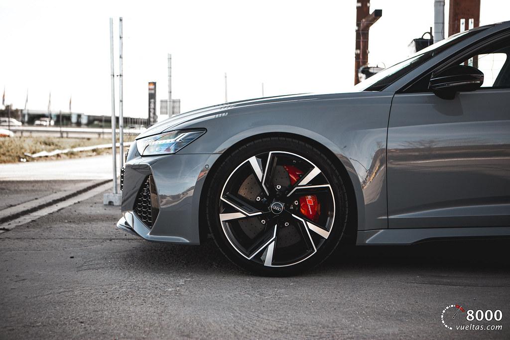 Audi RS6 -  8000vueltas-66
