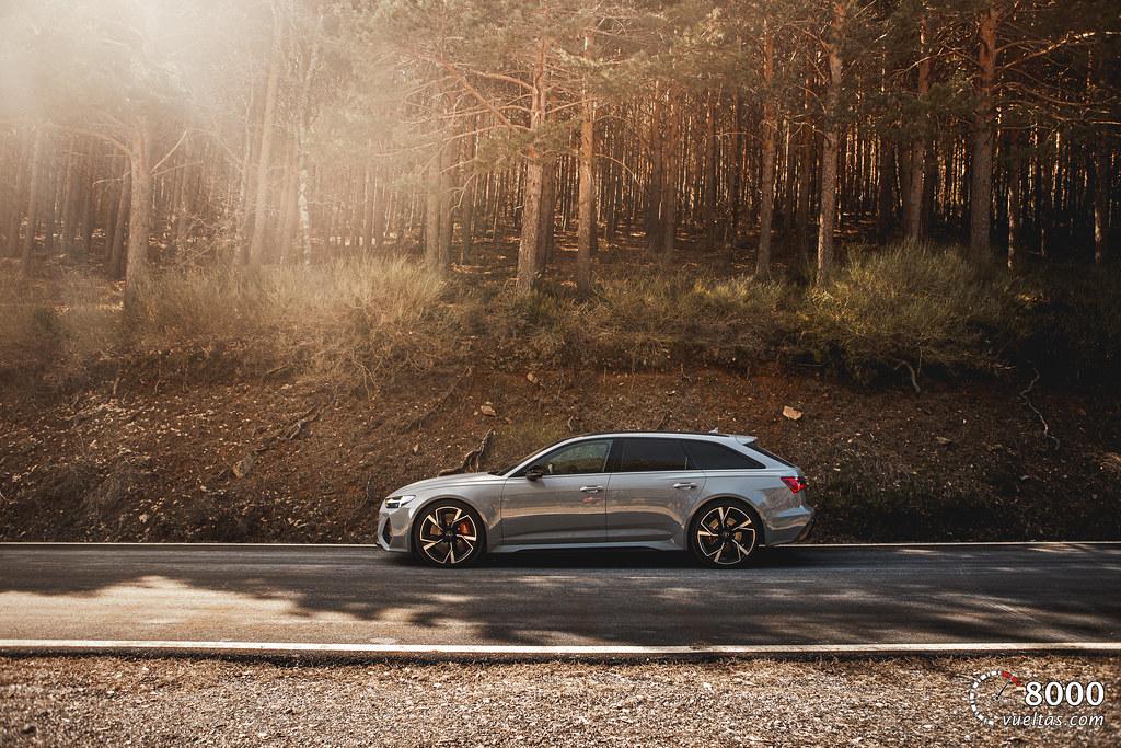 Audi RS6 -  8000vueltas-21