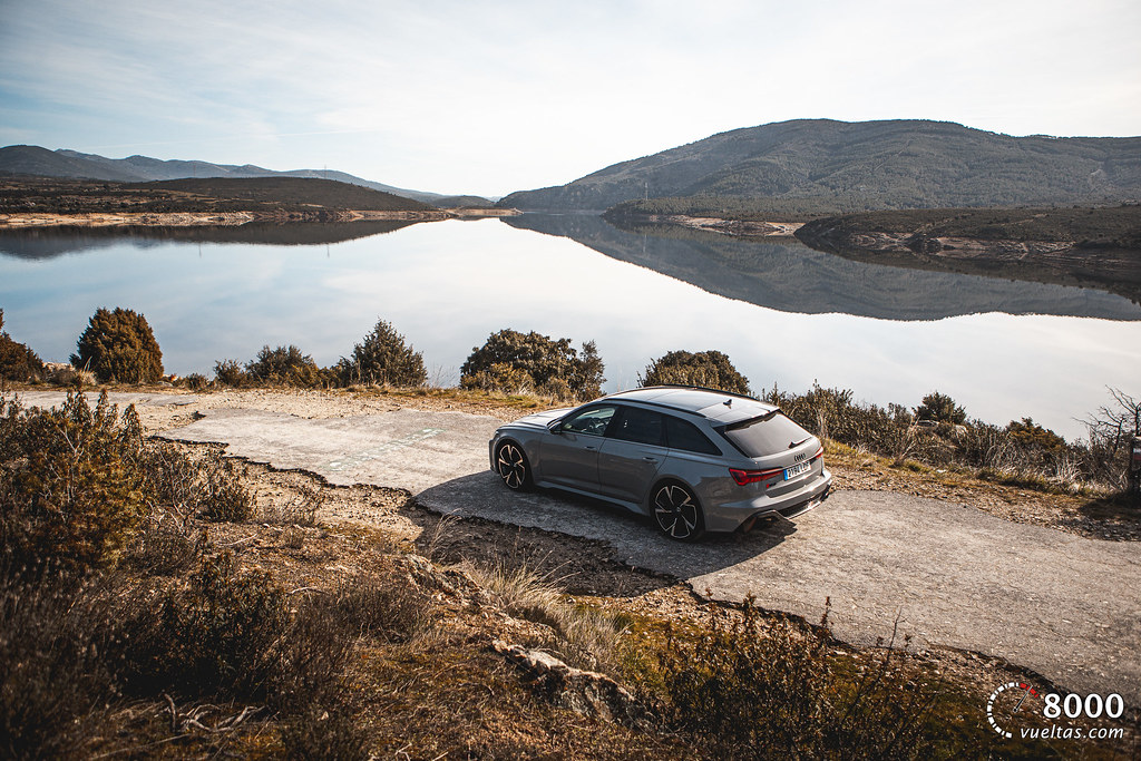 Audi RS6 -  8000vueltas-13