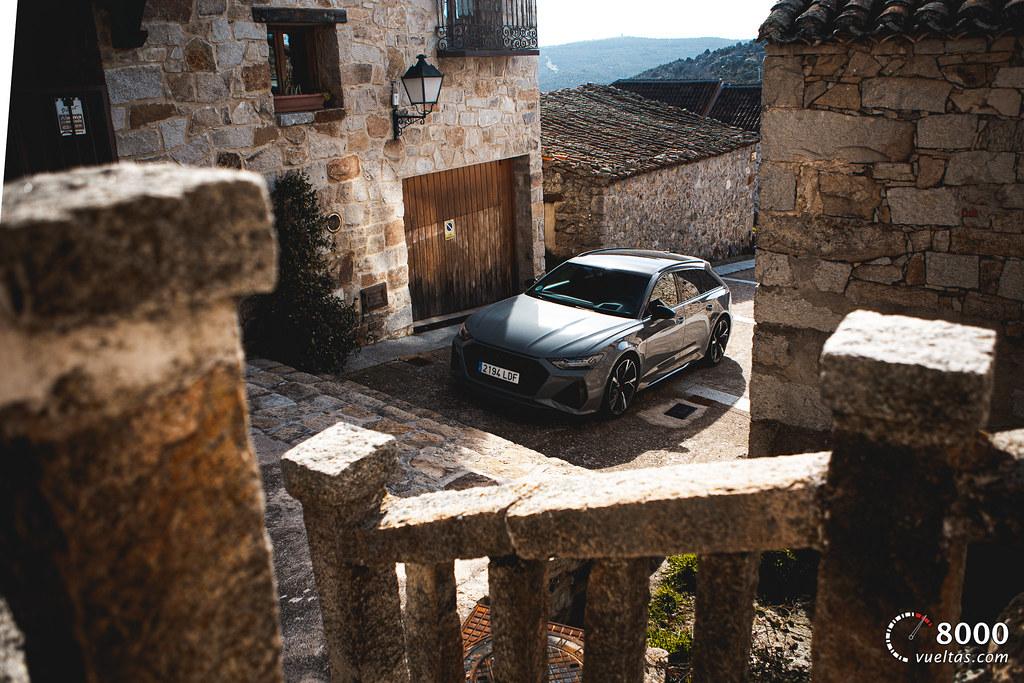 Audi RS6 -  8000vueltas-5