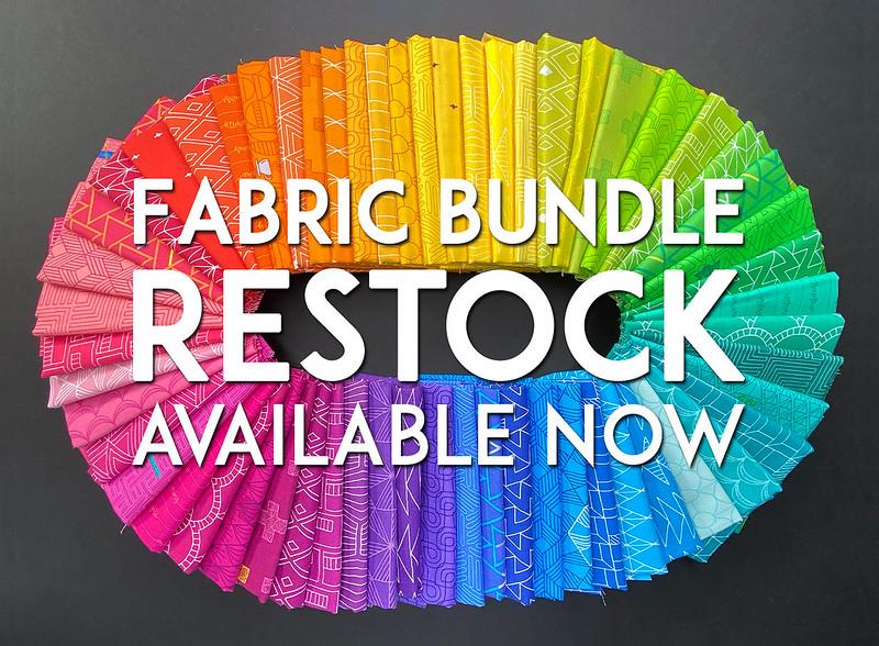 FabricRestock