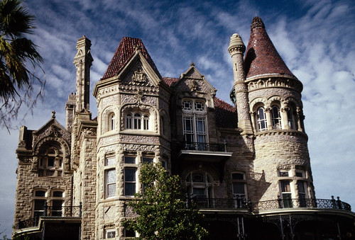 Bishop's Palace, Galveston (1)