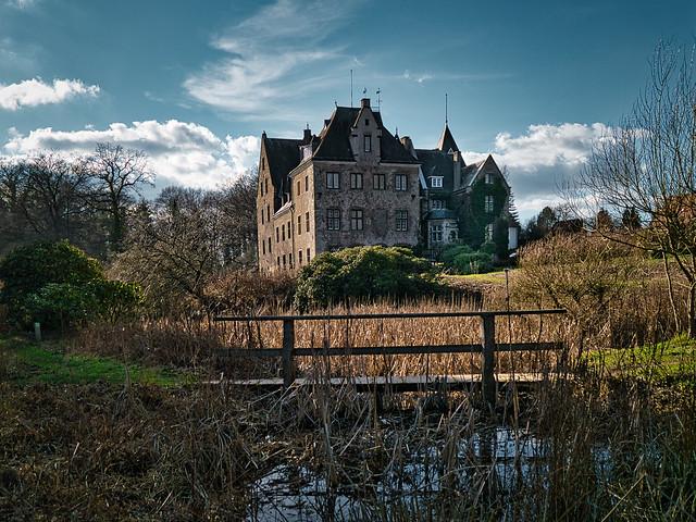 Wasserschloss Höllinghofen