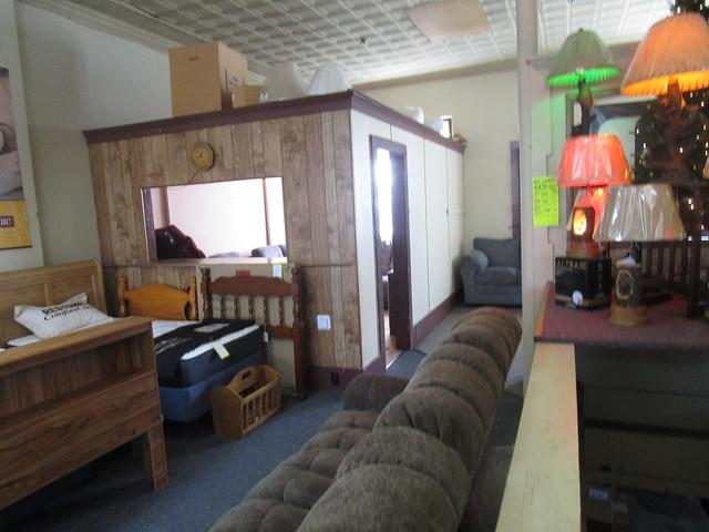 Howard's Home Furnishings