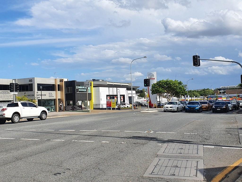 Ipwich Road - Woolloongabba