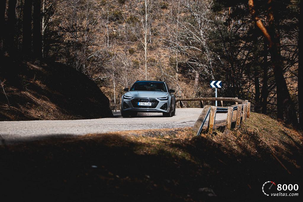 Audi RS6 -  8000vueltas-50