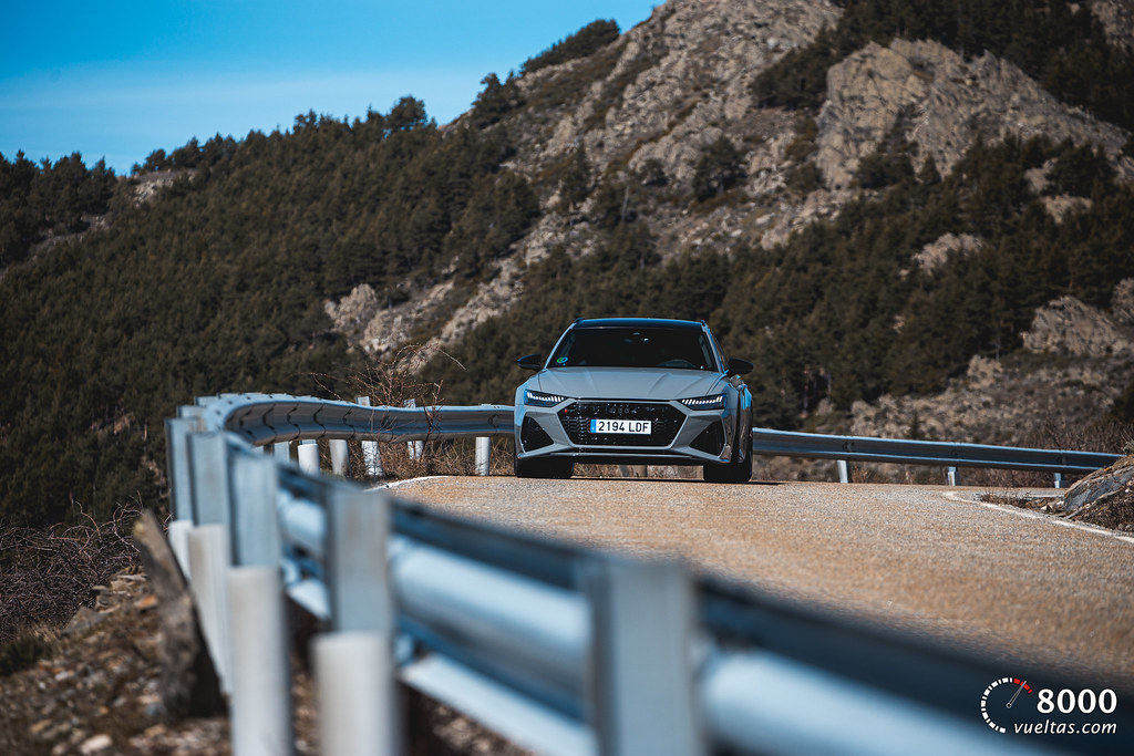 Audi RS6 -  8000vueltas-45