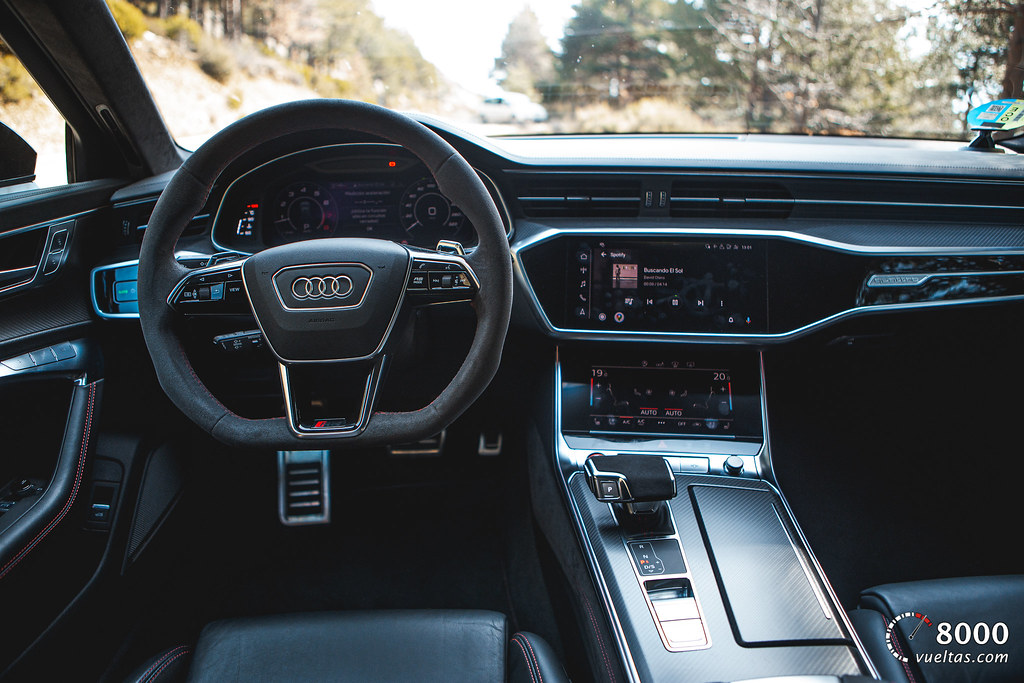 Audi RS6 -  8000vueltas-35