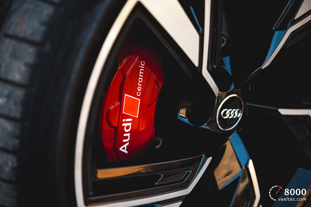 Audi RS6 -  8000vueltas-12