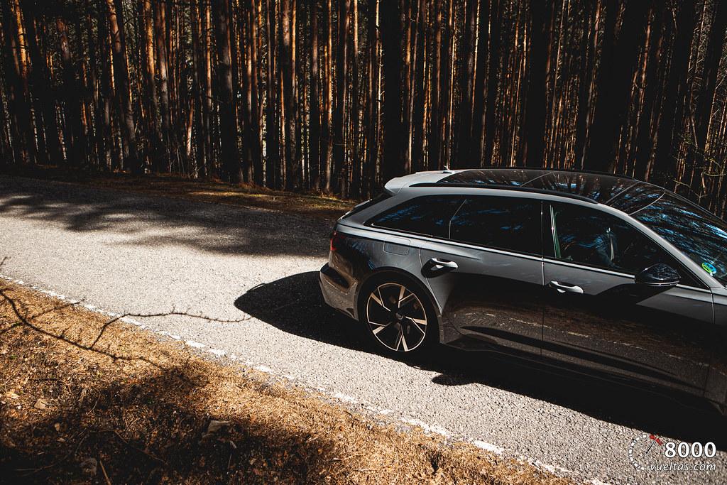 Audi RS6 -  8000vueltas-60