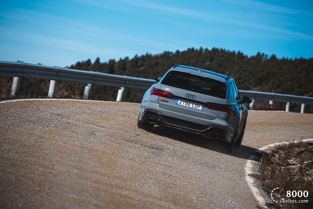 Audi RS6 -  8000vueltas-44