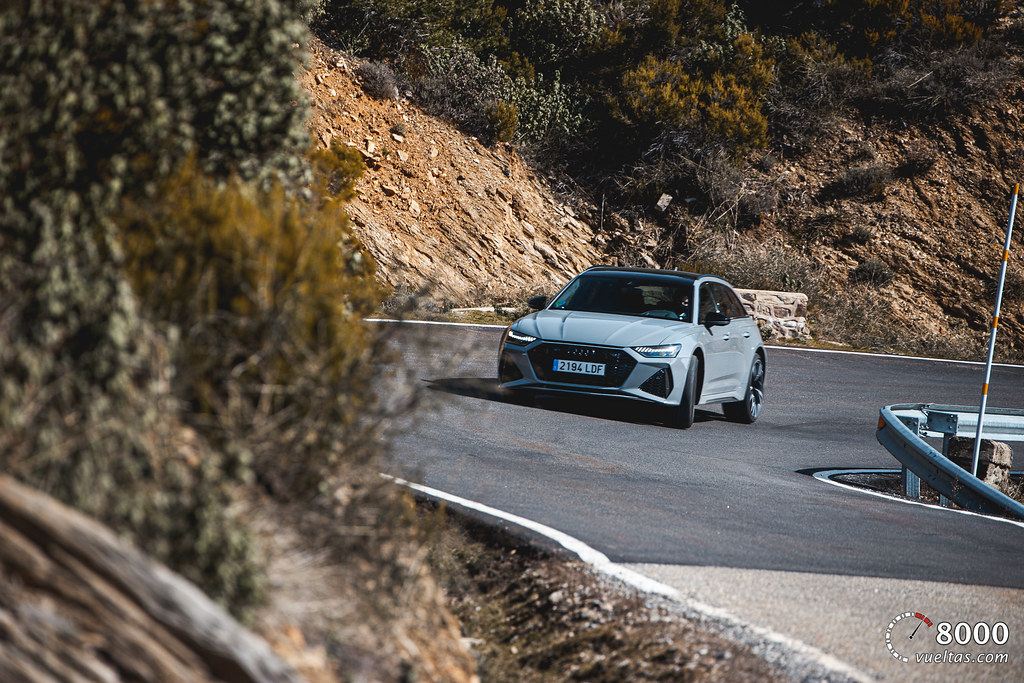 Audi RS6 -  8000vueltas-43