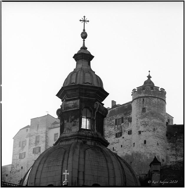 Sankt Peter mit Festung_Hasselblad 503cx