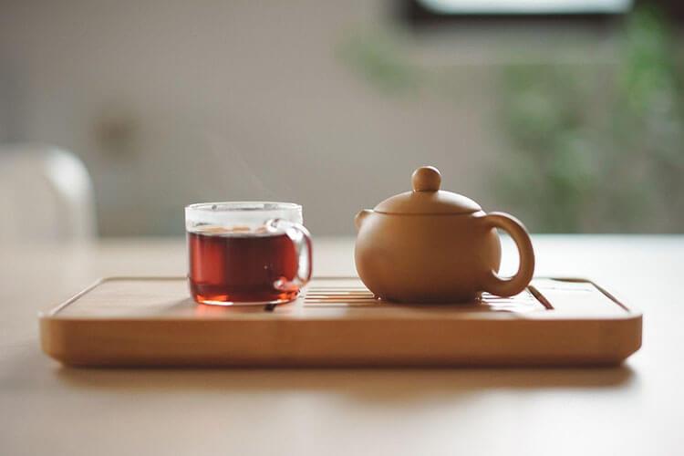 Hibiscus tea good for health