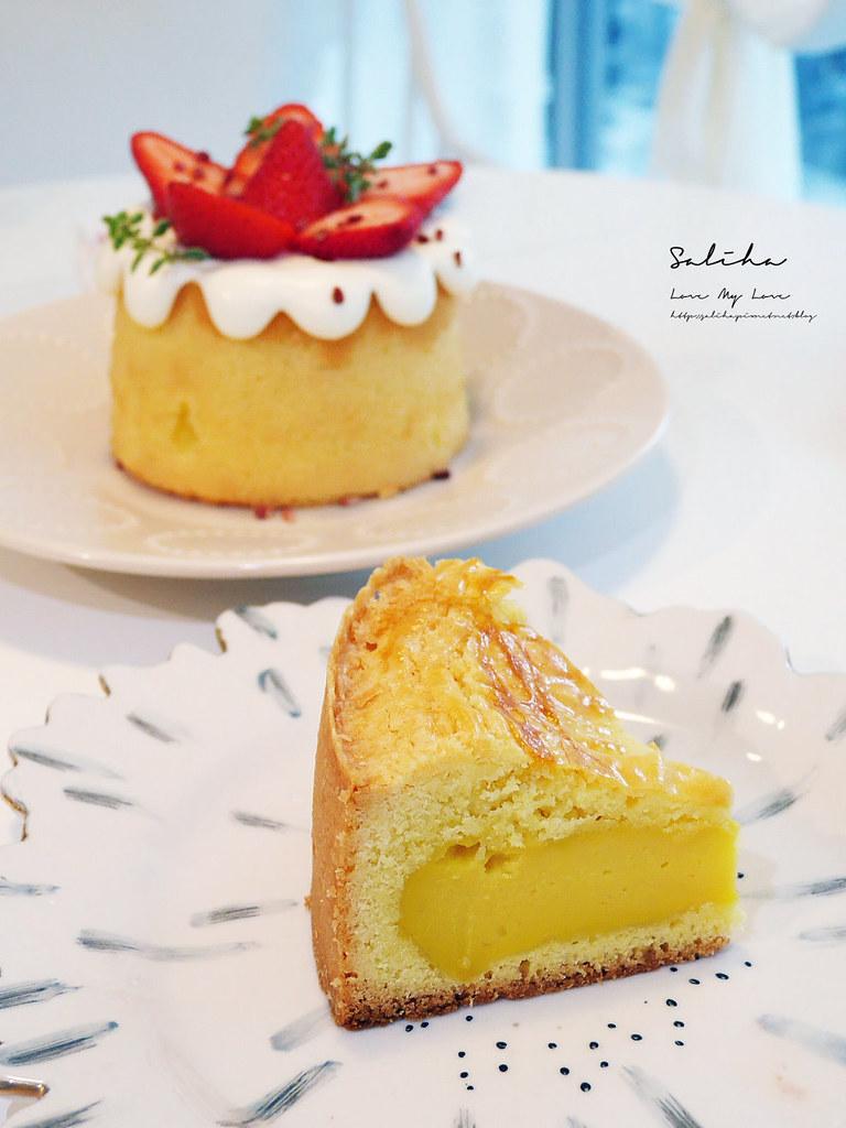 台北浪漫餐廳台北浪漫咖啡廳下午茶Soloist Cafe好吃蛋糕推薦甜點外帶生日蛋糕 (2)